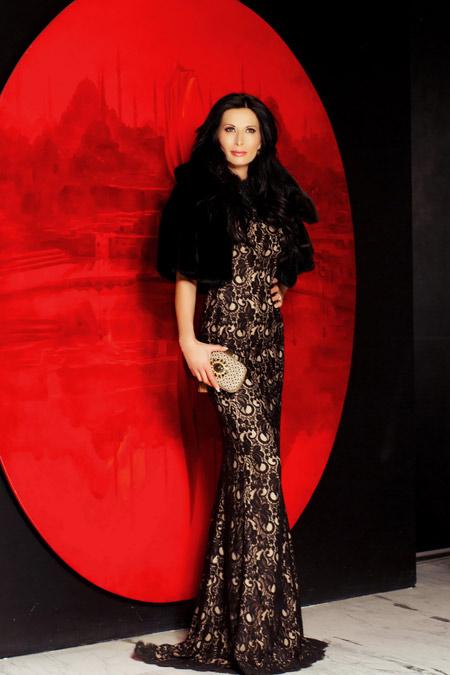 Световни марки от бутик ROSE FASHION гостуват на  БГ Модна икона 2013