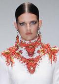Модни тенденции Пролет-Лято 2013: Седем нюанса бяло