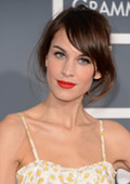 Alexa Chung dreams about own fashion brand