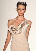 Български модел покори осем  подиума по време на седмицата на модата в Ню  Йорк