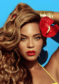 Beyoncé is the new face of H&M 2013 swimwear collection