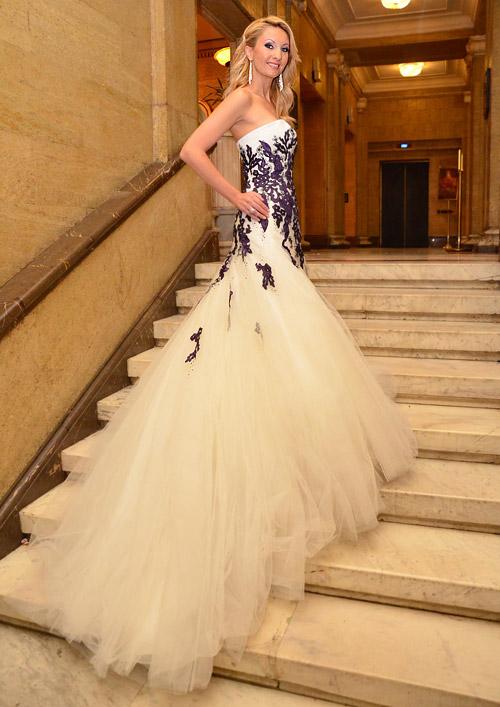 Bridal Fashion представи блестящи тоалети на Balkanica Wedding Expo