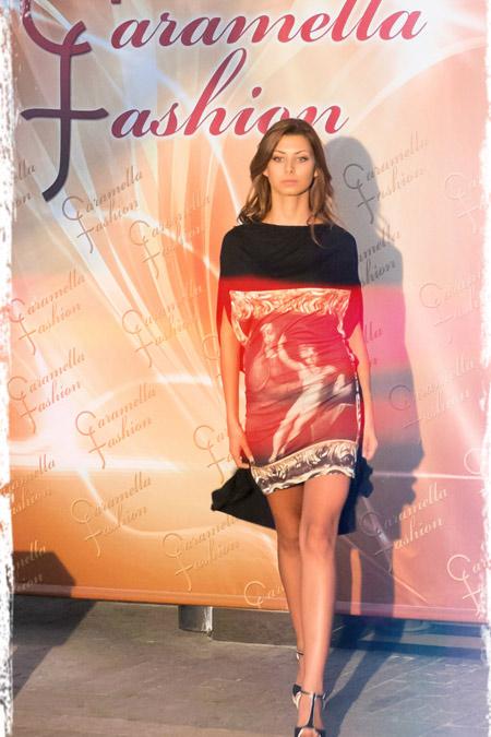Caramella Fashion представи новата си колекция есен-зима 2013/2014 на модна фиеста