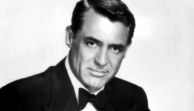 Cary Grant and his style
