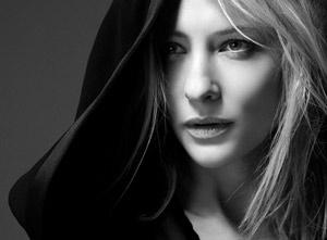 Кейт Бланшетт е новото рекламно лице на Армани