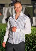 Мъжки ризи от Daniel Fashion за лято 2013 - модерни, иновативни и завладяващи