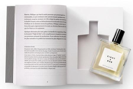 Историята на един парфюм за Кенеди