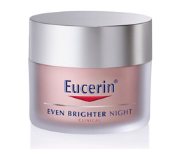 Eucerin EVEN BRIGHTER - кажете