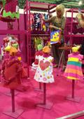 Feria Internacional de Moda Infantil
