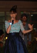 """Blue Summer Party: Блясък, музика и мода в хотел """"Мида"""""""