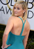 Golden Globes 2014 - celebrities' garments