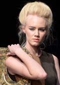 Седмица на модата в Атина - за една различна пролет 2013