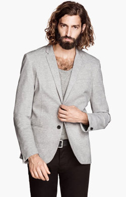 H&M-suits collection