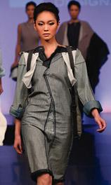 Седмица на модата Хонг Конг представя колекции Пролет-Лято 2014