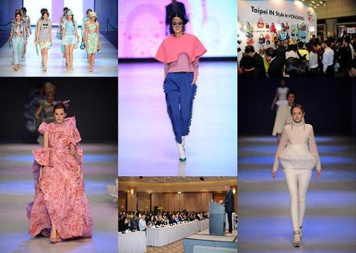 Седмица на Модата Есен/Зима и Изложение World Boutique в Хонконг