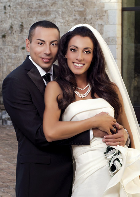 The Fastest White Woman In The World Ivet Lalova Got Married