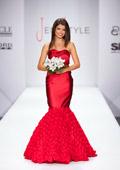 """Код червено - модна къща """"Жени стил"""" представя колекция Есен/Зима 2013-2014"""