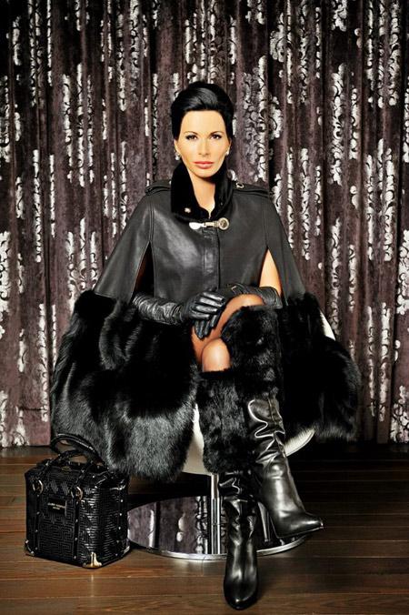 Катя Роуз за успеха по пътя на модата