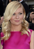 Kirsten Dunst is the new face of L'Oreal Professionnel