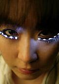 За още по-сияен поглед - LED мигли