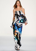Art Meets Asia - Laurèl's new Summer 2014 Collection