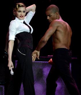 Гаджето на Мадона пуска своя модна линия