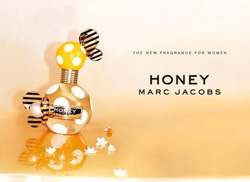 Нов аромат от Marc Jacobs