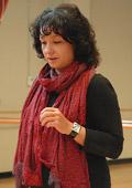 Международна награда за Мариела Гемишева