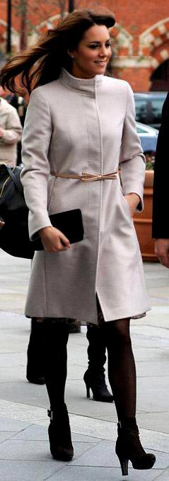 """""""The Kate"""" - палтото на Max Mara, кръстено на Кейт Мидълтън"""