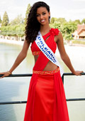 """Коя е носителката на титлата """"Мис Франция 2014""""?"""