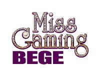 Miss Gaming BEGE 2013
