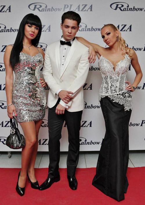 """Александра Феодорова е 15-та юбилейна """"Мисис България"""" 2013"""