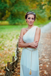 Ивелина Павлова ще представи България на конкурса