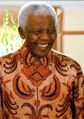 Шивачът на Нелсън Мандела разказва