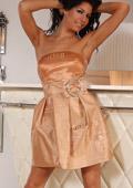 Абитуриентска колекция рокли 2013 на Нина Тодорова