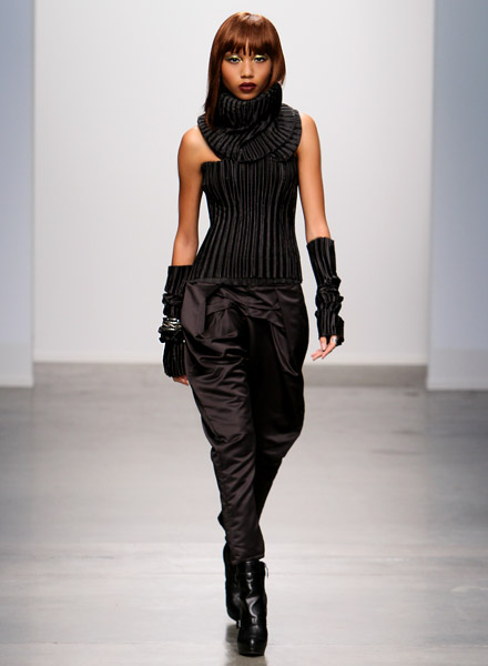 Nolcha Fashion Week, Ню Йорк - платформа за млади и креативни дизайнери