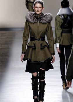 Модерните палта този сезон