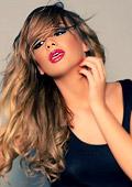 """Велина Узунова е представителката на България на конкурса """"Princess of the 7 continent"""""""