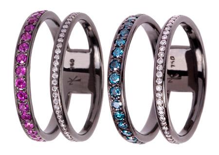 Летен тренд 2013: Властелините на пръстените