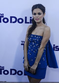 Rachel Bilson at the premiere of