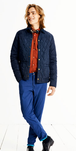 Scotch&Soda Fall/Winter 2013-2014