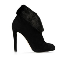 Sergio Rossi - glamorous shoes from Italy