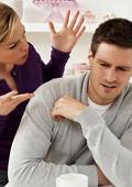 Половината жени се карат с половинката си заради кошмар