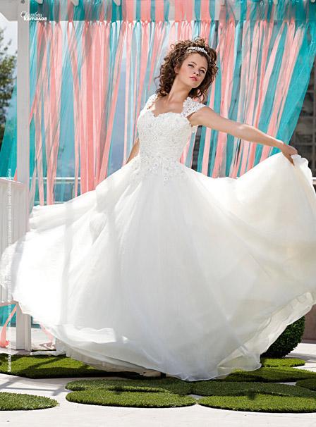 """Предстои ви сватба? Идеи и помощ за организацията от списание """"Сватбен каталог"""""""