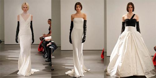 Следващата сватбена рокля на София Вергара ще е на Вера Уанг