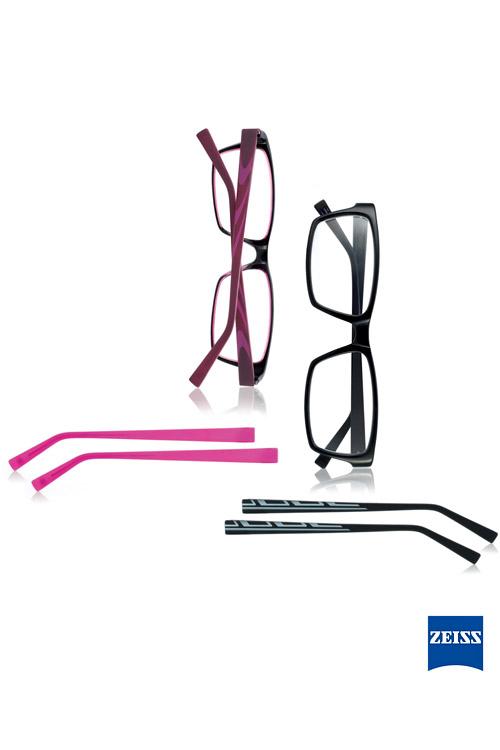 Ревю с най-новите модели очила на световни марки