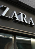Spanish brand ZARA with increased profits this year
