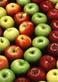 Ябълките превенция срещу инсулт и инфаркт