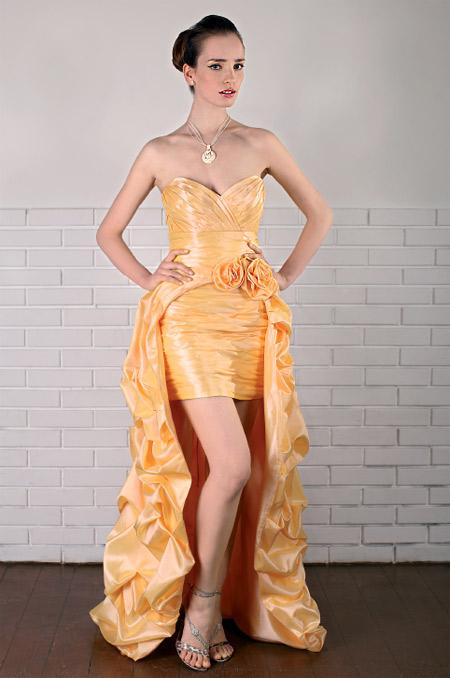 Бална рокля 2013