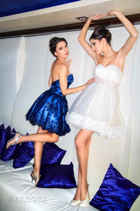 Бални рокли 2014
